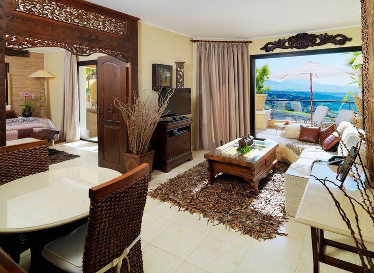 Tenerife (Spagna) Royal Garden Villas & Spa 5* Hotel