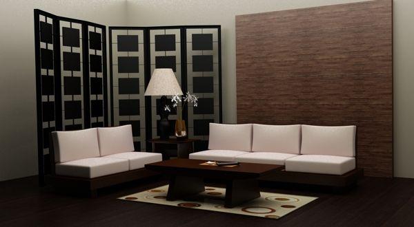 https://www.behance.net/gallery/Asian-style-livingroom/11495385