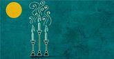 Light Shabbat candles at 7:04 PM in Jerusalem, Israel; Shabbat ends at 8:26 PM in Jerusalem, Israel.