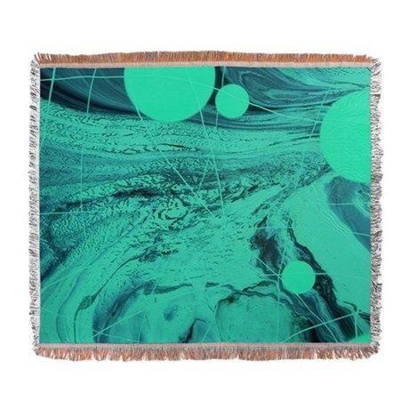 Woven Blanket by will_birdwell