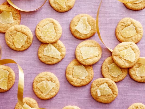 Pumpkin spice cookie recipe food network