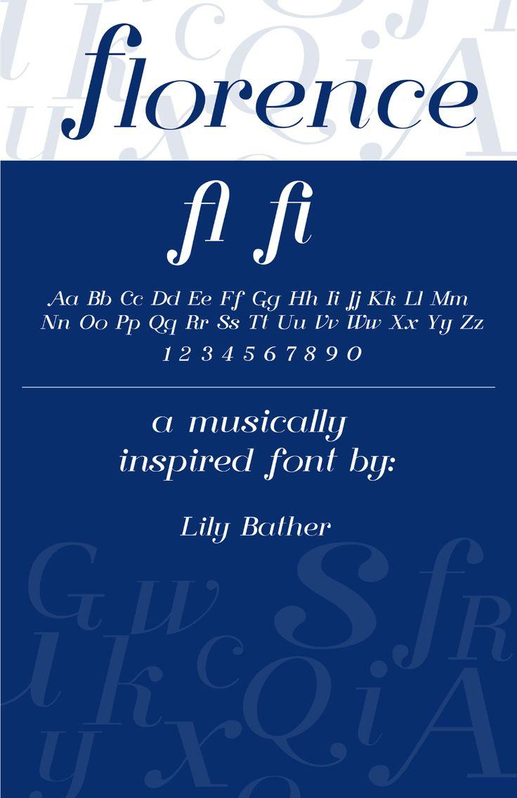 Florence Serif Font Free