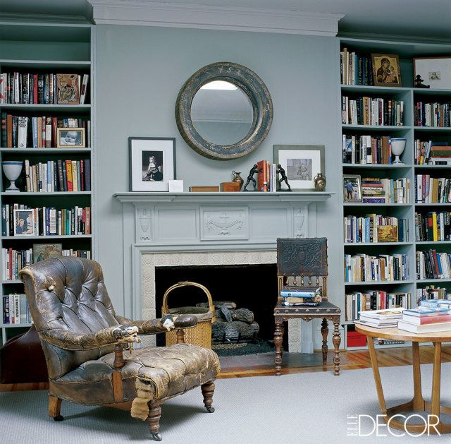Elle Decor Bookshelves: 172 Best ELLE Decor Images On Pinterest