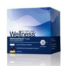WellnessPack man