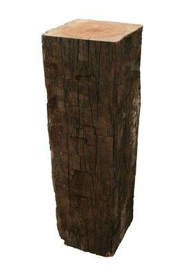 Houten sokkels / zuilen - Solits, de specialist voor uw sokkel, zuil, kolom, pilaar, voetstuk, sokkels, zuilen, pilaren of voetstukken.