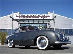 Gebrauchtwagen: Porsche, 356, 1500 Super Continental Coupé, Benzin, € 250.000,- AutoScout24 Detailansicht