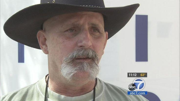 LAPD Rampart scandal reveals corruption