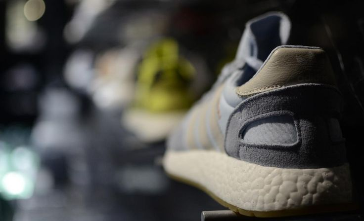 Inside the Wild World of Sneaker-Buying Bots