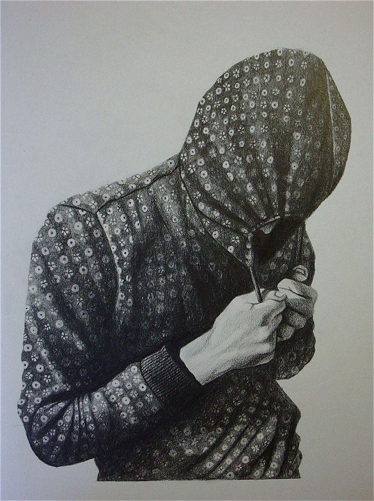 Eduardo Mata Icaza | drawing