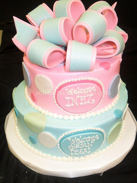 Baby Shower Cakes Tacoma Wa ~ Best images about baby shower cakes on pinterest