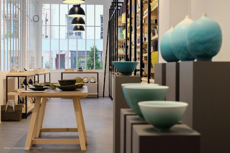 24 best empreintes paris images on pinterest concept stores handicraft and a paris. Black Bedroom Furniture Sets. Home Design Ideas