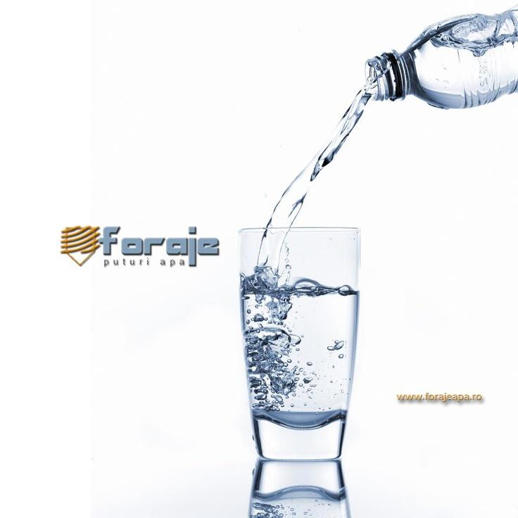 foraje apa, puturi apa, alimentare cu apa in toate judetele http://www.forajeapa.ro/