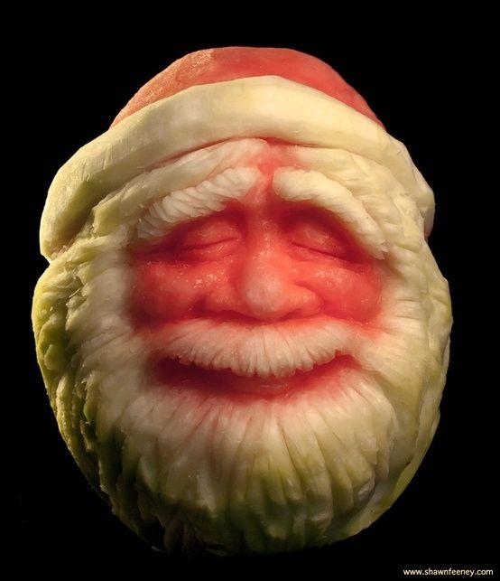 Santa Melon