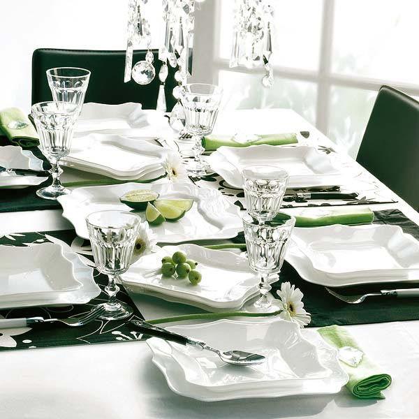 Elegant How Do You Set A Table for Dinner