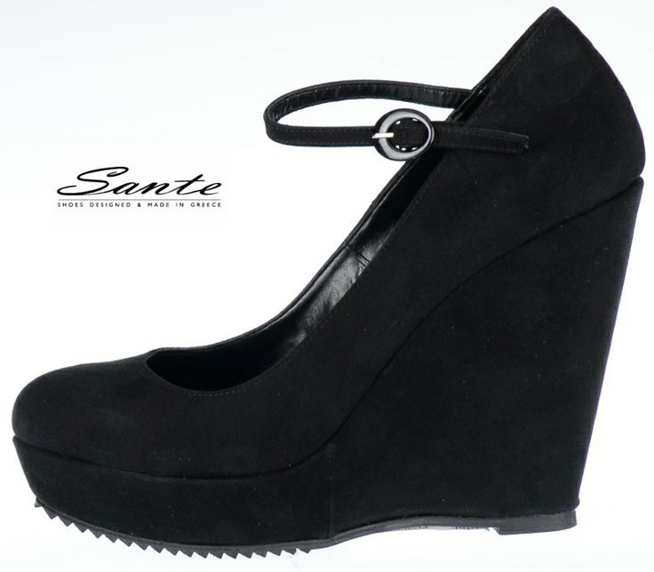 Sante Shoes Heels Fall/Winter 13-14 Collection. Discover it on: www.santeshoes.gr