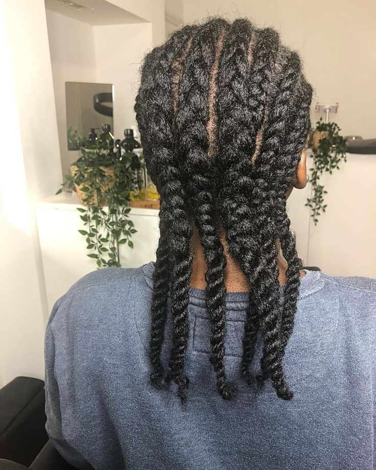 """The Hub for Pure Hair on Instagram: """"Is that this a method that solely the undersid…"""