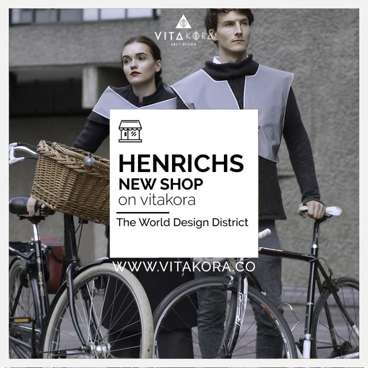 stylish reflecting accessories for cycling, running and walking in the darker- with special glowing effect- visible up to 100 meters in the dark- available via http://henrichs.co.uk/