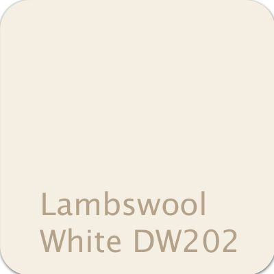 Dutch Boy #Color: Lambswool #White DW202