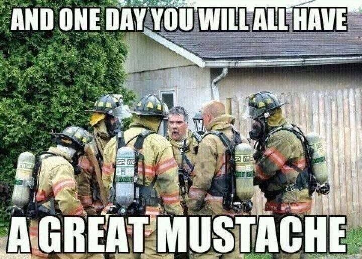 Dating a firefighter meme
