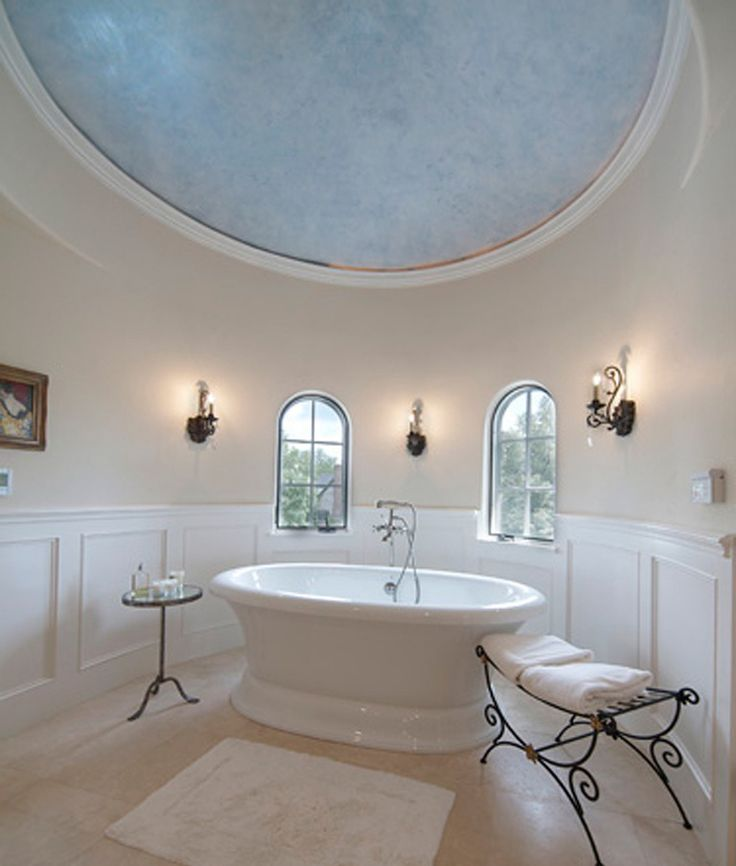 Bathroom Art Ceiling: 451 Best Ceiling Decor Images On Pinterest