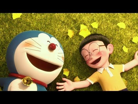 CG 'Doraemon' Flick Set for 50-Plus Countries.