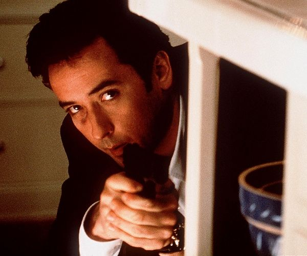Grosse Point Blank (1997) Director: George Armitage