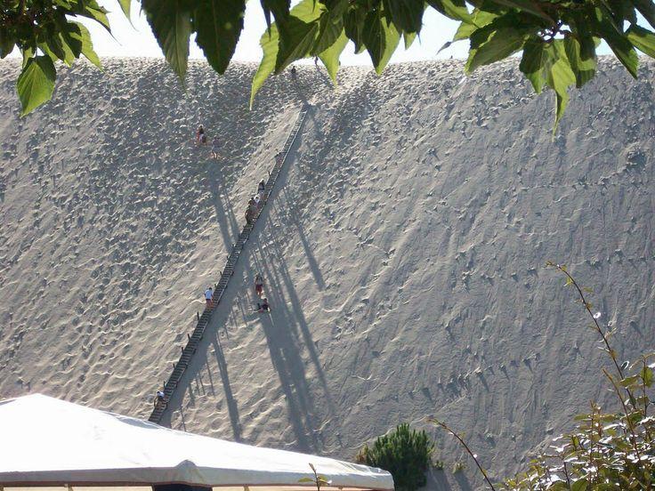 Camping Panorama, Dune de Pilat