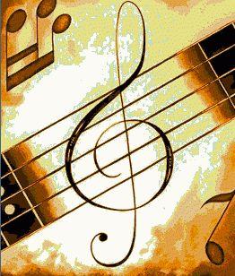 Musica para acalmar.