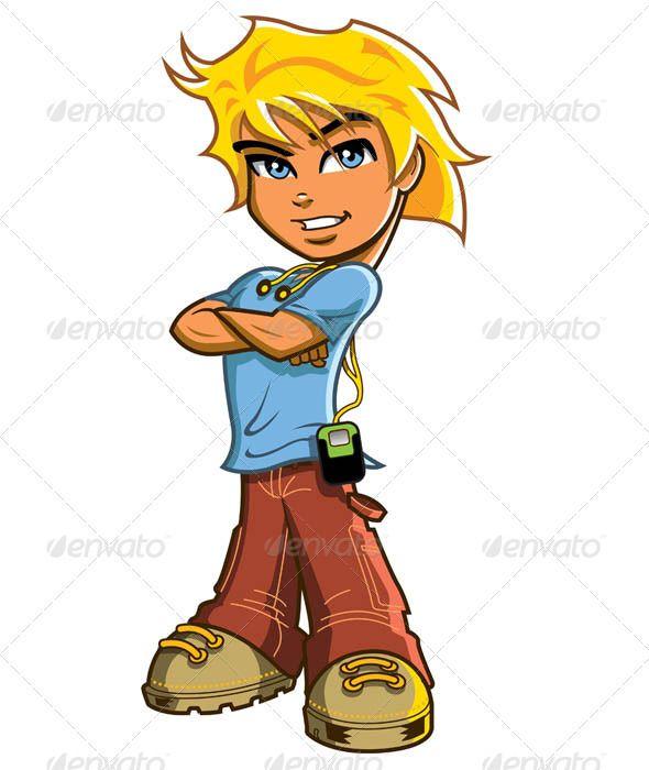 25+ best Boy Cartoon Characters trending ideas on Pinterest ...