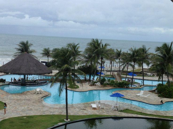 Pirâmide Natal Hotel & Convention em Natal, RN