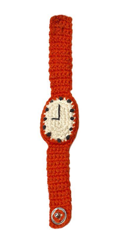 Horloge armband - Anne-Claire Petit - BijzonderMOOI* - Dutch design