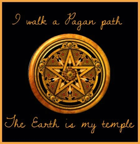 the acceptance of the wiccan religion A collection of free magic spells for the modern witch - love spells, money spells,  healing spells,  22 things you should know about the wiccan religion.