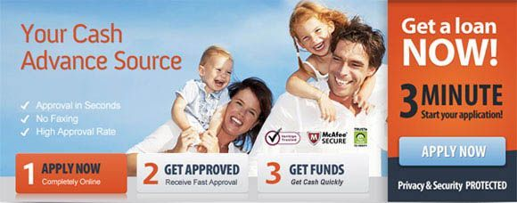 Payday Loans Online are CASH loan which are processed in Mins for Easy Money