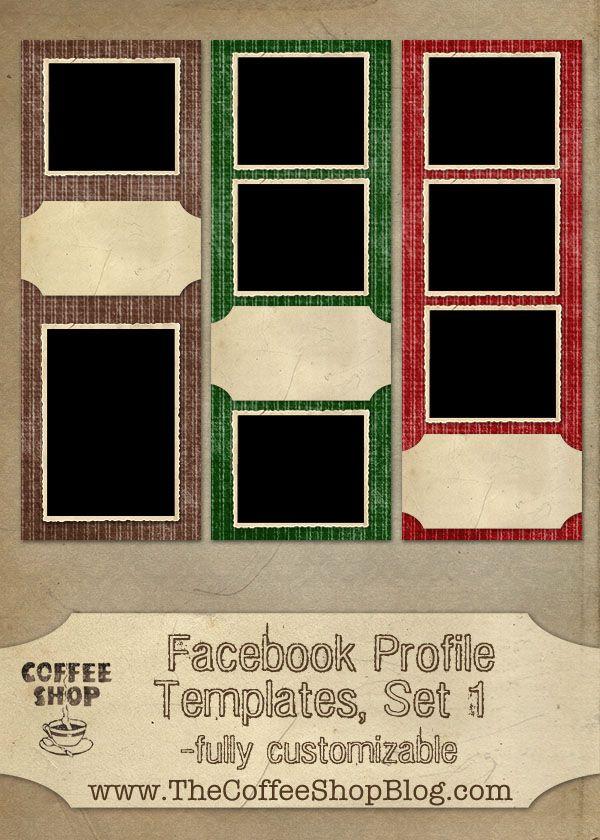 The 25+ best Facebook profile template ideas on Pinterest - free profile templates