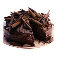 Providing Best Quality Truffle Chocolate Cake online service to send cake in Hyderabad. You can use our online cake delivery services to order online to get delivery in Hyderabad as well as in other Indian Cities like Delhi, Mumbai, Chandigarh, Chennai, Kolkata etc.