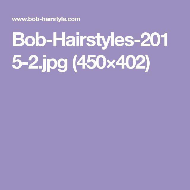 Bob-Hairstyles-2015-2.jpg (450×402)