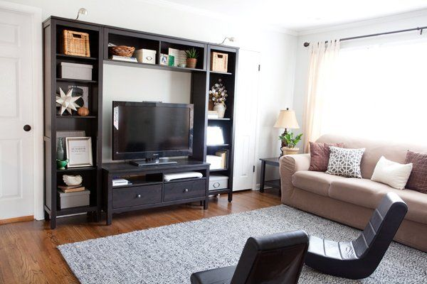 1000 images about ikea tv units on pinterest house tours white entertainment centers and for Living room entertainment ideas
