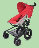 Superlite stroller (Red)