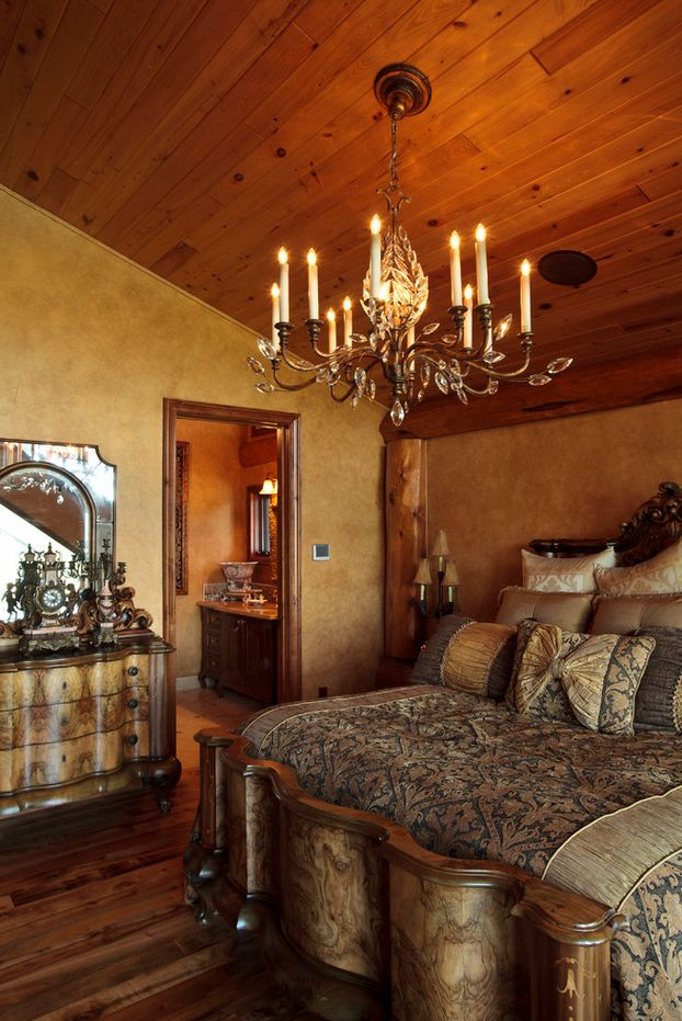 Master Bedrooms French Country Bedrooms And French Bedrooms