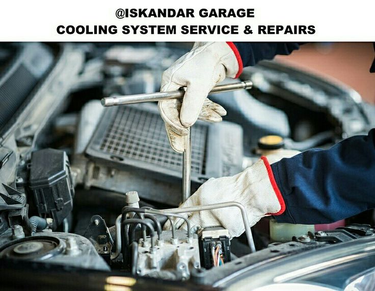OTHER SERVICES⠀ ⠀ Radiator Repairs & Cooling System Pressure Tests⠀ New Replacement Radiators⠀ Thermostats⠀ Freeze Plug Service⠀ Cylinder Head Gasket & Cylinder Head Service⠀ Cooling System Flush⠀ Coolant Exchange Service ⠀ Thermostatically Controlled Circuits⠀ Electrical Fan & Motor Assemblies⠀ Cooling System Re-Hose Service ⠀ Electrical Repairs to Dashboard Monitoring Lights & Gauges that Affect the Operation of the Cooling System⠀ ⠀ Visit us at Iskandar Garage, Industrial Area 1, Ajman…