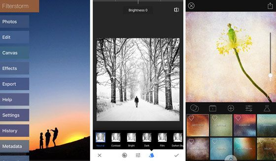 The 10 Best Photo Editing Apps For iPhone (2017 Edition)