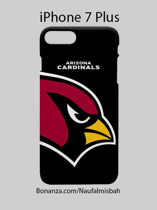 Arizona Cardinals Custom iPhone 7 PLUS Case Cover Wrap Around