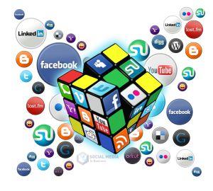 Prinsip Dasar Mengelola Akun Sosial Media Perusahaan  Seiring dengan semakin berkembangnya teknologi komunikasi yang kemudian melahirkan berbagai platform media jejaring sosial, semakin merebak juga perusahaan-perusahaan yang ikutan aktif membuat akun jejaring sosial. Bagaimana mengelolanya secara baik?  https://fakhrurrojihasan.wordpress.com/2014/11/06/prinsip-dasar-mengelola-akun-media-sosial-perusahaan/