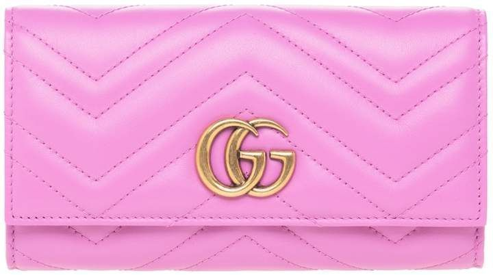 37b32fe2eb78ed Gucci GG Marmont Wallet #gucci #ShopStyle #MyShopStyle click link for more  information