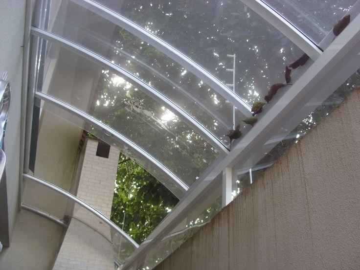coberturas de patios interiores - Pesquisa Google