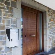 El diario ProfesionalesHoy se hace eco del lanzamiento del primer buzón de paquetería apto para cualquier servicio de mensajería: ¡Balea Box! http://profesionaleshoy.es/arquitectura/2017/05/25/balea-box-lanza-el-primer-buzon-de-paqueteria-en-espana-apto-para-cualquier-empresa-de-mensajeria/16961  #buzón #baleabox #buzones #paquetes #mensajería #hogar #decoración #arquitectura #jardín #compras / www.baleabox.com