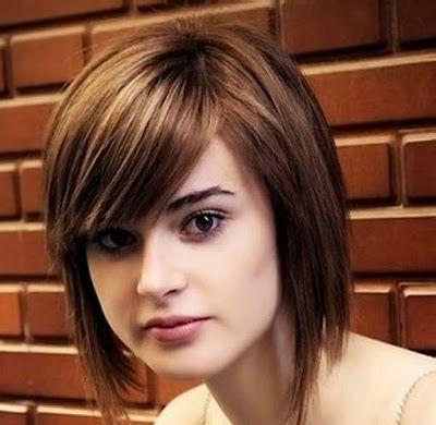 Trend Model Rambut Pendek Wanita 2016 Terbaik | Gaya ...