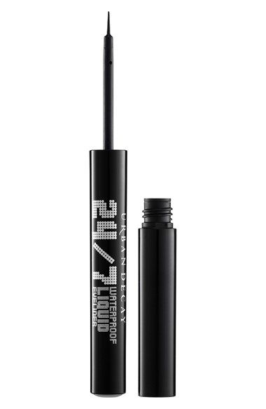 Urban Decay 'Perversion' 24/7 Waterproof Liquid Eyeliner available at #Nordstrom