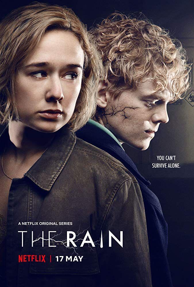 The Rain: Season 2 [TRAILER] Coming to Netflix May 17, 2019 | Movie