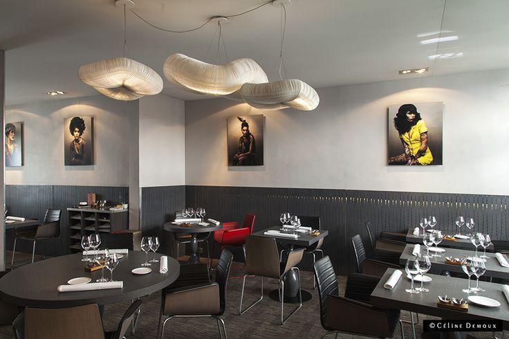 TOP FOOD TOP PRICE / Restaurant Akrame -19 Rue Lauriston, 75016 Paris  +331 40 67 11 16